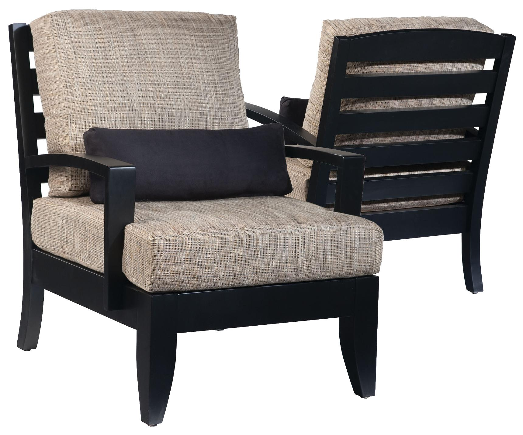 Fairfield Chairs Beach Style Chair - Item Number: 6081-01