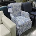 Fairfield Clearance Swivel Glider Chair - Item Number: 144532519