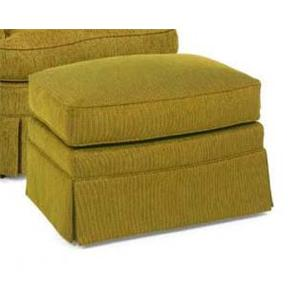 Fairfield 1454 Upholstered Ottoman