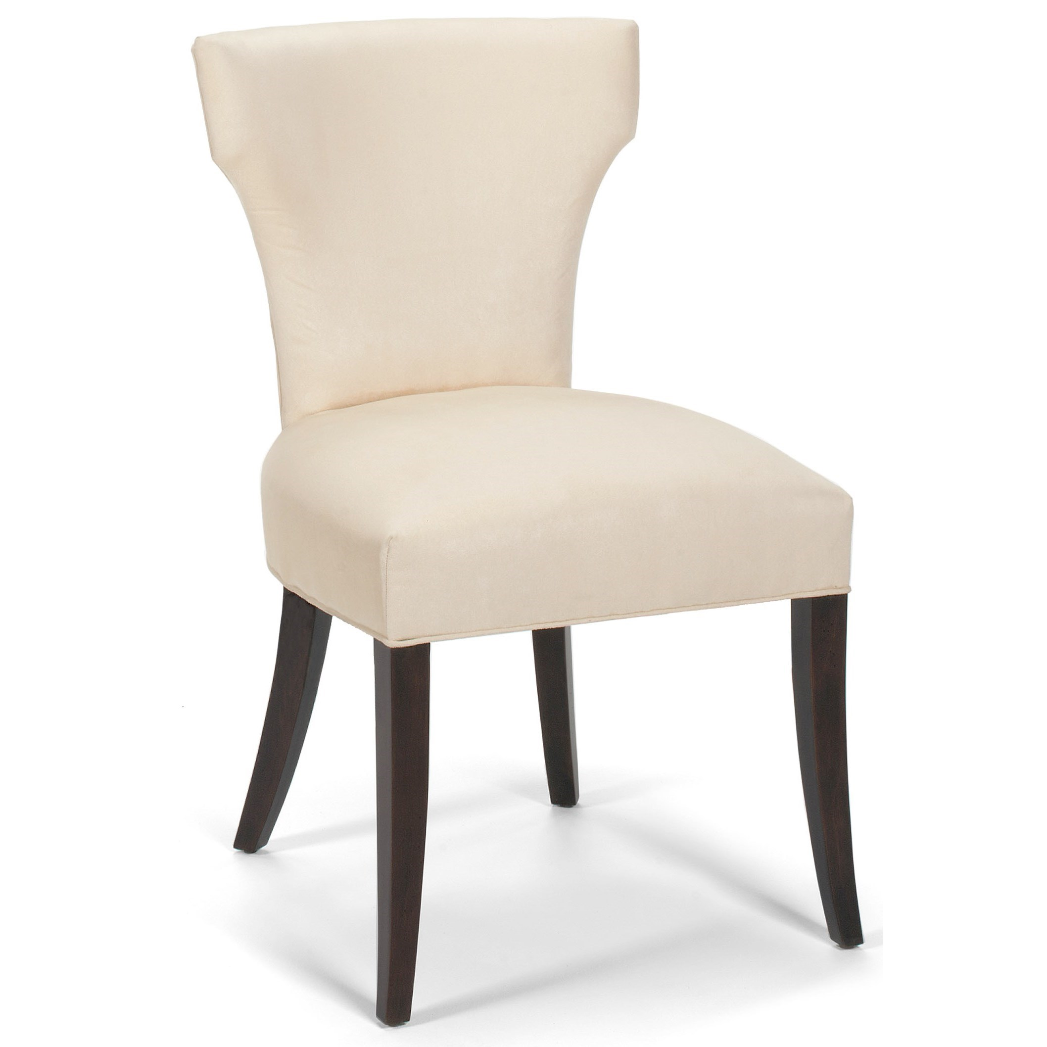 Fairfield Dining Chairs Side Chair by Fairfield at Belfort Furniture