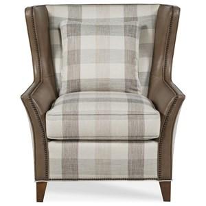 Fairfield Landon  Lounge Chair
