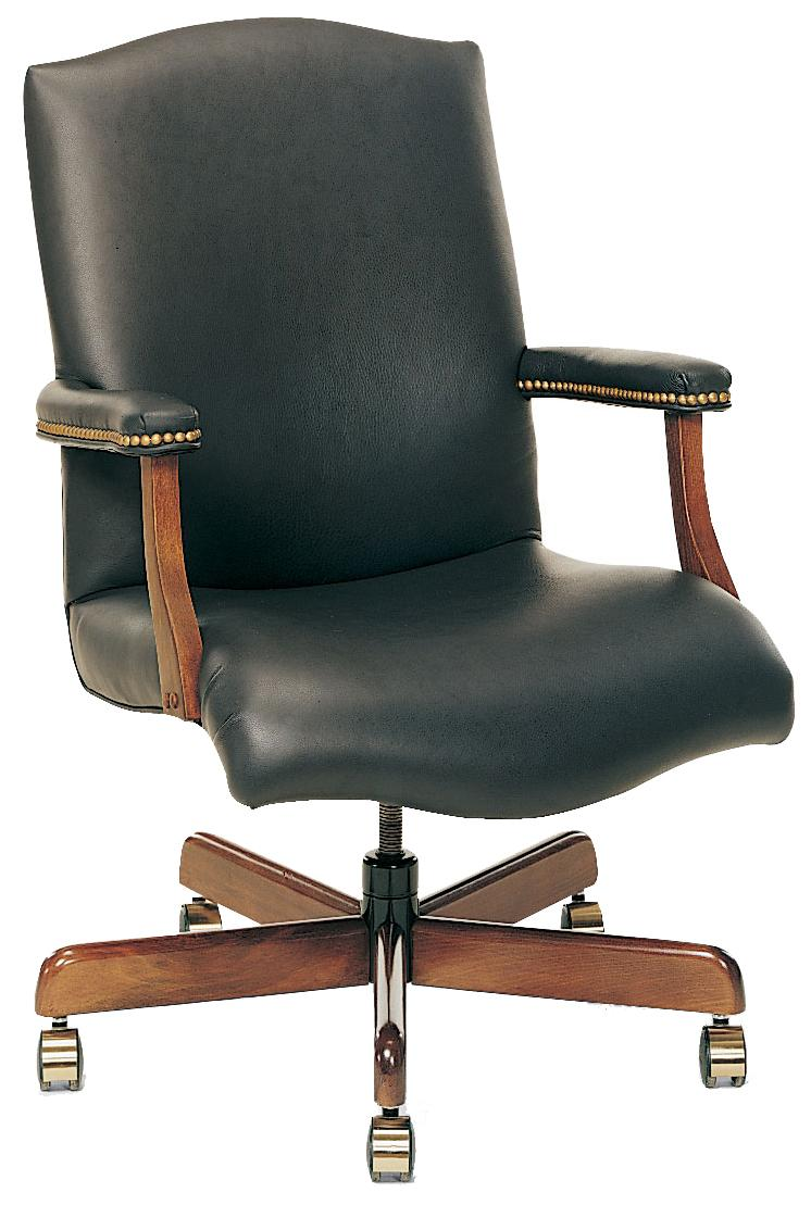 Fairfield Office Furnishings Office Swivel Chair - Item Number: 1049-35