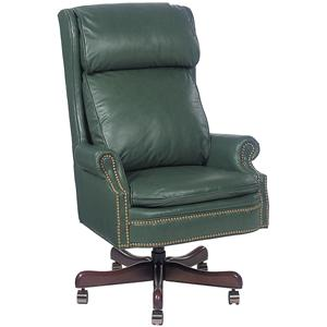 Fairfield Office Furnishings Executive Swivel