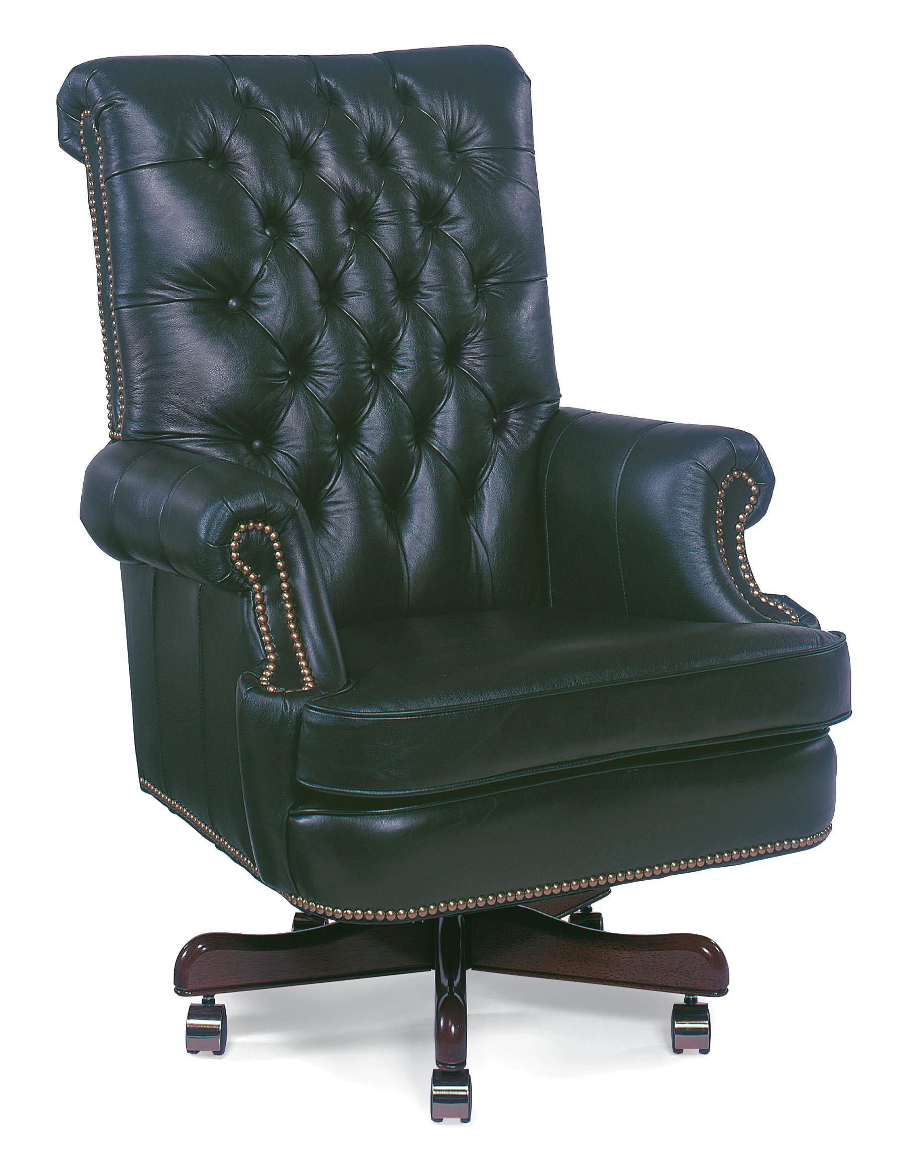 Fairfield Office Furnishings Executive Swivel Chair - Item Number: 1096-35