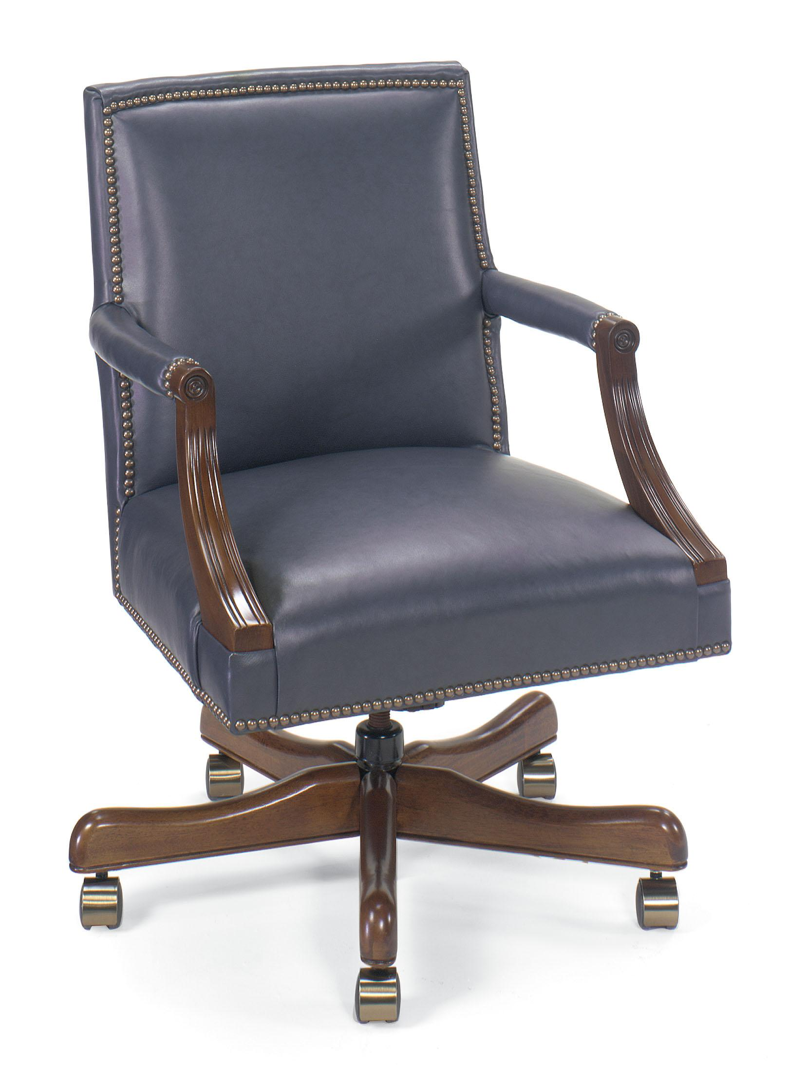 Fairfield Office Furnishings Executive Swivel Chair - Item Number: 1099-35