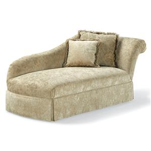 Fairfield Sofa Accents Chaise