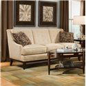Fairfield Sofa Accents Accent Sofa - Item Number: 2786-50