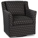 Fairfield Swivel Accent Chairs Swivel Chair - Item Number: 1189-31