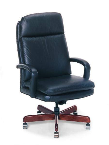 Fairfield Office Furnishings Executive Swivel Chair - Item Number: 1023-35