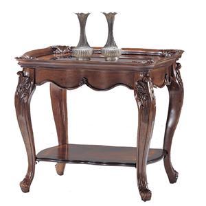 Fairmont Designs Bourbonnais End Table
