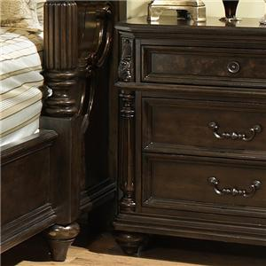 Fairmont Designs Chateau Marmont Nightstand
