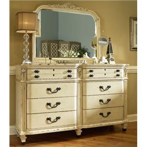 Charmant Dressers By Fairmont Designs