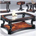 Fairmont Designs Grand Estates Cocktail Table - Item Number: 202-00