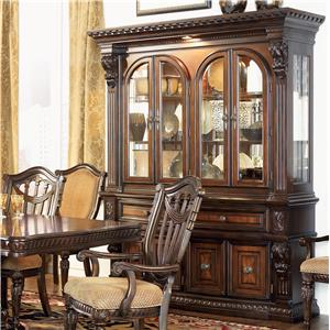 Morris Home Furnishings Grand Rapids Grand Rapids China Cabinet