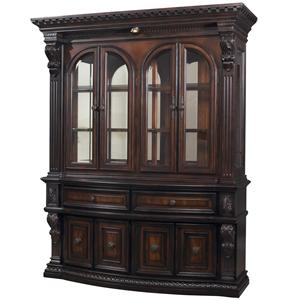 Fairmont Designs Grand Estates China Cabinet