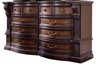 Morris Home Furnishings Grand Rapids Grand Rapids Dresser - Item Number: 426281767