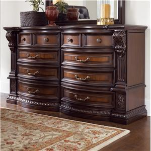 Fairmont Designs Grand Estates Dresser