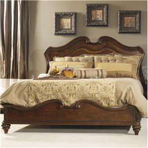 Fairmont Designs Marisol Queen Panel Bed