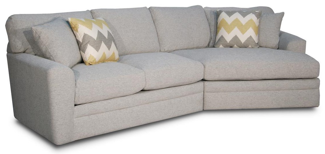 Down Sectional
