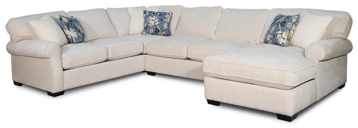 Tremendous Fairmont Sectional Sofa Ncnpc Chair Design For Home Ncnpcorg