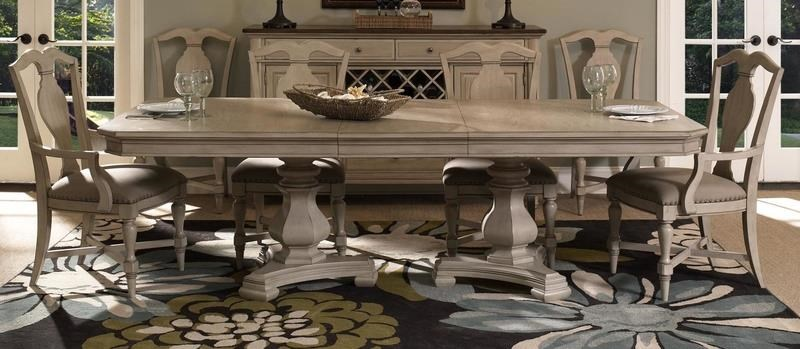 Morris Home Furnishings Rushmore Rushmore 5-Piece Dining Set - Item Number: 358213840