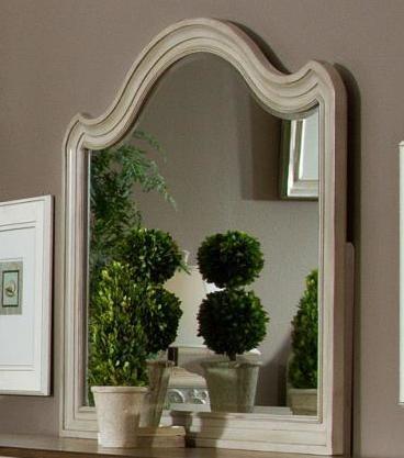 Morris Home Furnishings Rushmore Rushmore Mirror - Item Number: 847141410