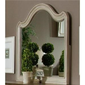 Morris Home Furnishings Rushmore Rushmore Mirror