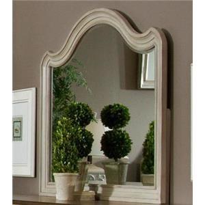 Morris Home Furnishings Rushmore Rushmore Mirror