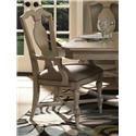 Morris Home Furnishings Rushmore Rushmore Upholstered Arm Chair - Item Number: 898654616