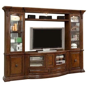 Fairmont Designs Sandie I Entertainment Wall Unit