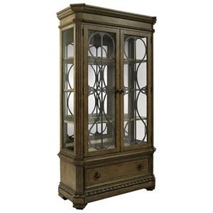Fairmont Designs Touraine Curio Cabinet