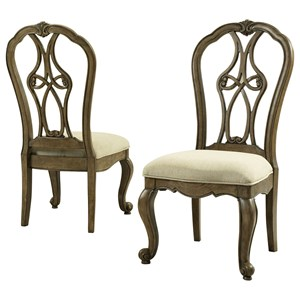 Fairmont Designs Touraine Dining Side Chair
