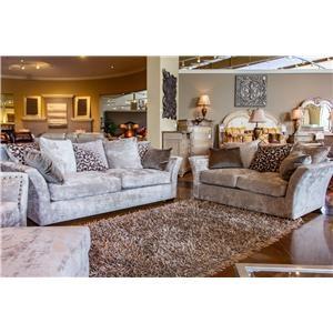 Fairmont Seating Winslet Winslet Sofa & Loveseat
