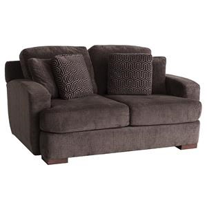 Fairmont Seating Riviera Stationary Loveseat