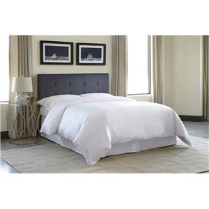 Fashion Bed Group Baden Full/Queen Headboard