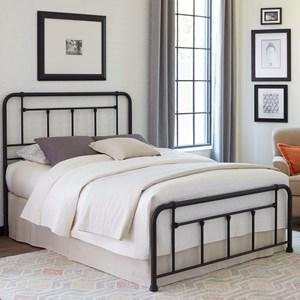 Fashion Bed Group Baldwin Queen Baldwin Bed