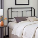 Fashion Bed Group Baldwin Full Baldwin Headboard - Item Number: B12484