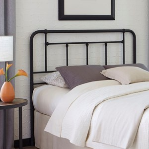 Fashion Bed Group Baldwin Queen Baldwin Headboard