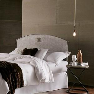 Fashion Bed Group Barrington King Barrington Headboard