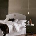 Fashion Bed Group Barrington King Barrington Headboard - Item Number: B12426
