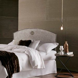 Fashion Bed Group Barrington California King Barrington Headboard