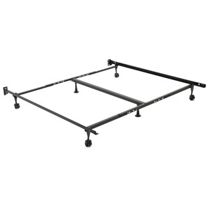Morris Home Furnishings Bedding Support Twin - Cal King Universal Bed Frame