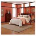 Fashion Bed Group Bedding Support Signature Twin XL Adjustable Bed Base with Ultra-Quiet Motor and Wireless Remote