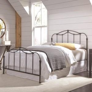 Queen Braylen Bed