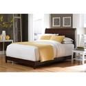 Fashion Bed Group Bridgeport Queen Bridgeport - Item Number: B21145