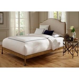 Fashion Bed Group Calvados Queen Calvados Bed
