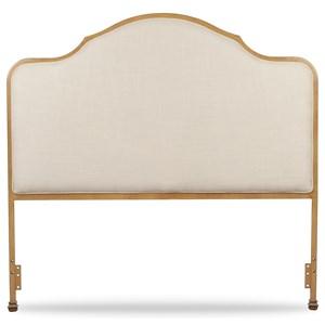 Fashion Bed Group Calvados King Calvados Headboard