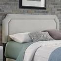 Fashion Bed Group Chandler Chandler King/California King Headboard - Item Number: B72980