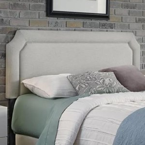 Chandler Full/Queen Upholstered Headboard