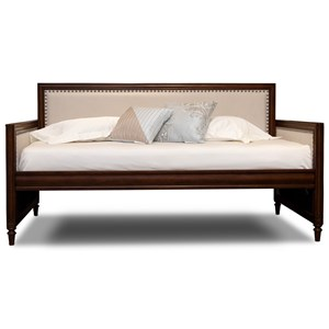 Fashion Bed Group Daybeds Twin Grandover Daybed